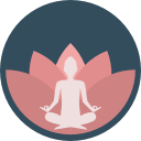 lotus-position